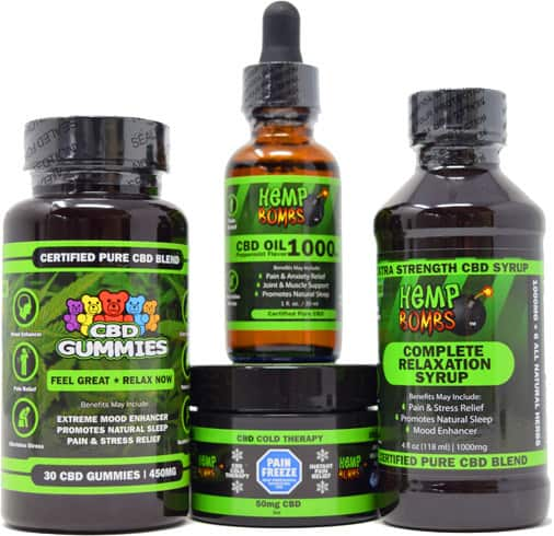 Hemp Bombs Discount Promo Online Save On Offer5