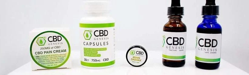 CBD Genesis Coupon Code - Online Discount - Save On Cannabis