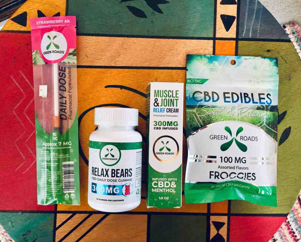Green Roads' Review - CBD Products - Green Roads' World - Save On Cannabis Coupons