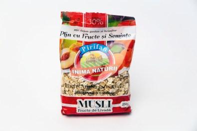 musli fruits and seeds rommac