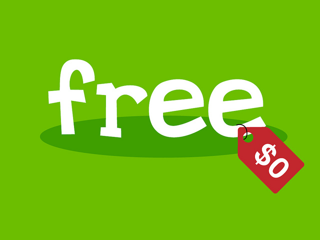 free cell phone service from Freedom Pop