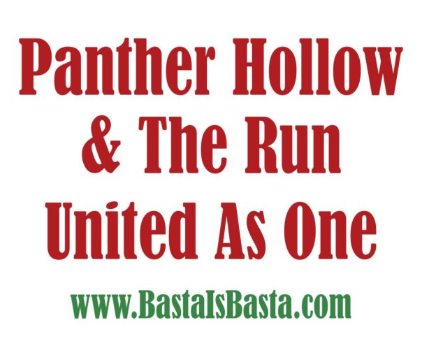 Panther Hollow & Th Run United As One