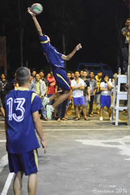 Tips Mahir Memotret Pertandingan Olahraga
