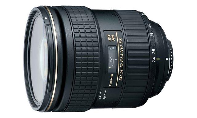 Mengenal Jenis Dan Fungsi Lensa Dalam Fotografi