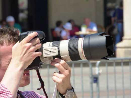 Spesifikasi Dan Daftar Harga Lensa Canon Terbaru