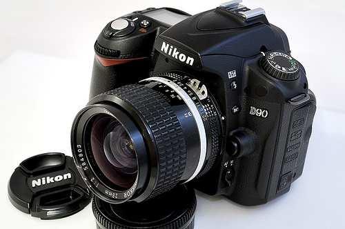 Spesifikasi Dan Harga Lensa Nikon Terbaru : Lensa Fix Atau Prime