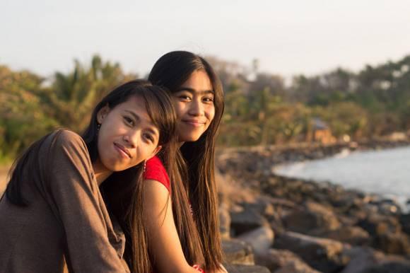 Tips Foto Bokeh, Trik Cepat Membuat Foto Model Menarik Dan Cantik
