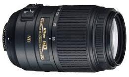 Harga Dan Spesifikasi Lensa Nikon Terbaru : Lensa Zoom