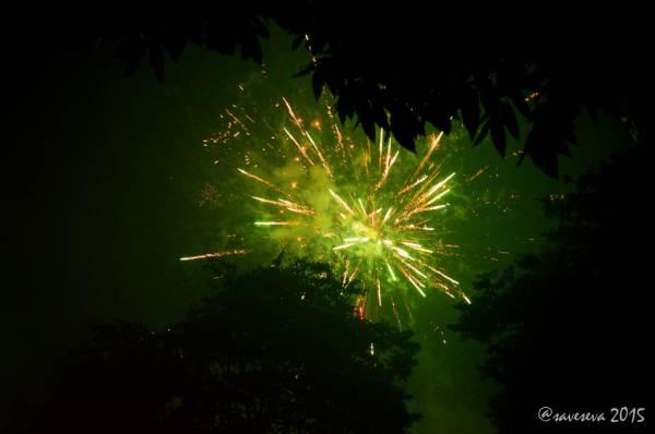 foto kembang api 2