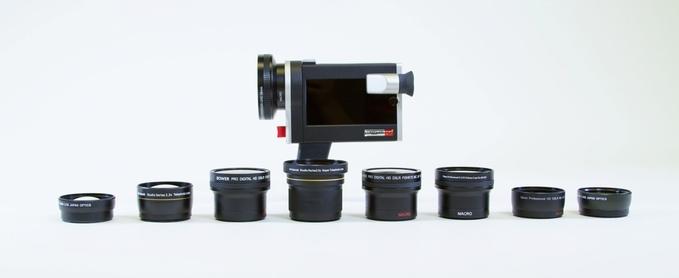 Lensa CS1