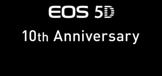 featured Eos 5D Anniv