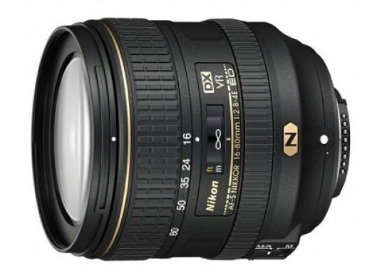 lensa 16-80mm f/2.8-4E ED VR