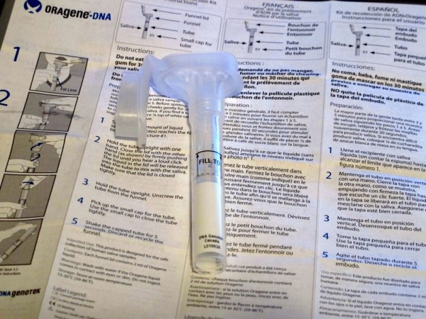 23andMe-DHL-Canada-DNA-Sample-Box-How-To-Instructions-Funnel