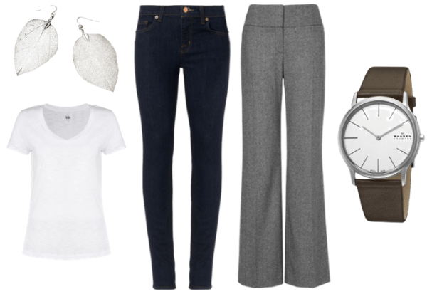 5-Low-End-Items-Inexpensive-Ways-For-Wardrobe