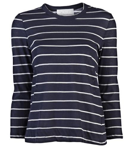 ALC-Travis-Stripe-T-Shirt-Detail-Alone