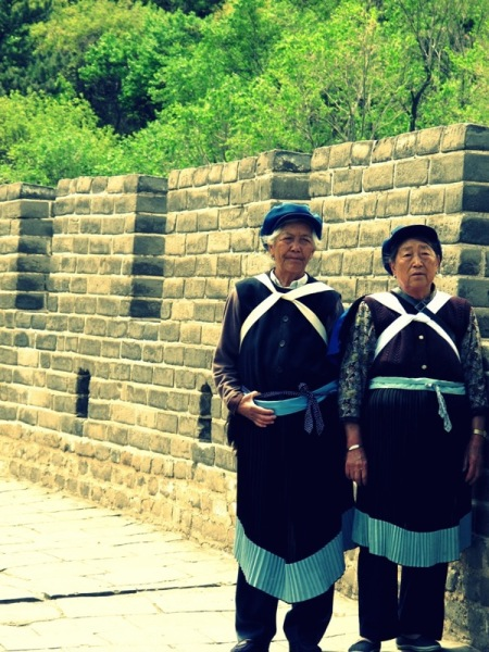 Beijing-China-Great-Wall-Costumes-National-Photograph