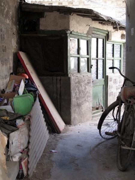 Beijing-China-Photograph-Hidden-Home-Roome