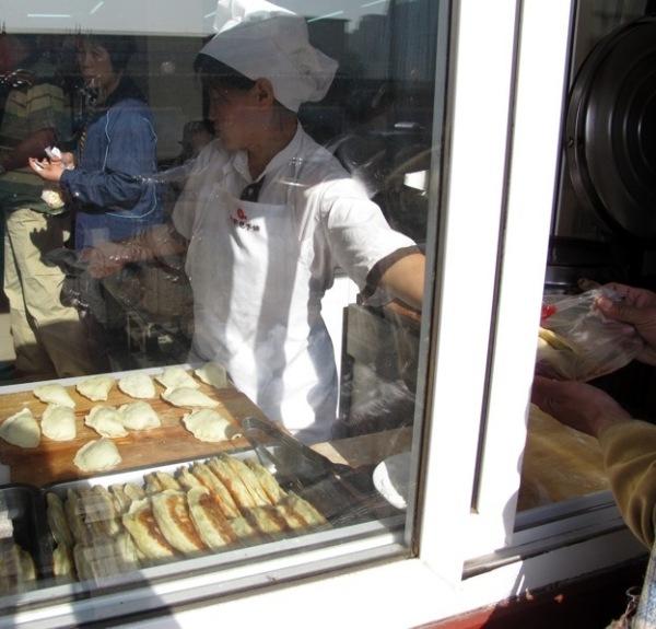 Beijing-Photograph-Street-Fast-Food-Window