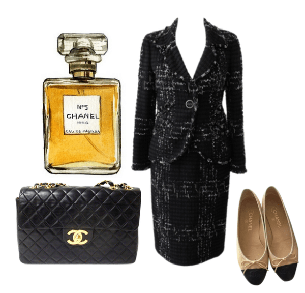 Chanel-Classic-Items