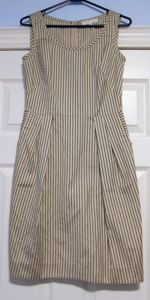 Comrags-French-Stripe-Dress-Brady-Style