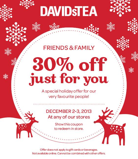 Davids-Tea-Coupon-2013-December-2-3