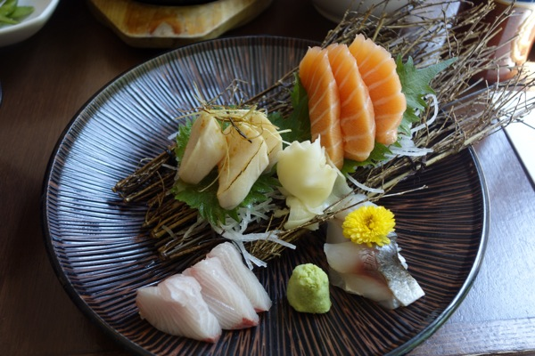 Eating-Out-Photography-Sashimi-Japanese-Food-Meal