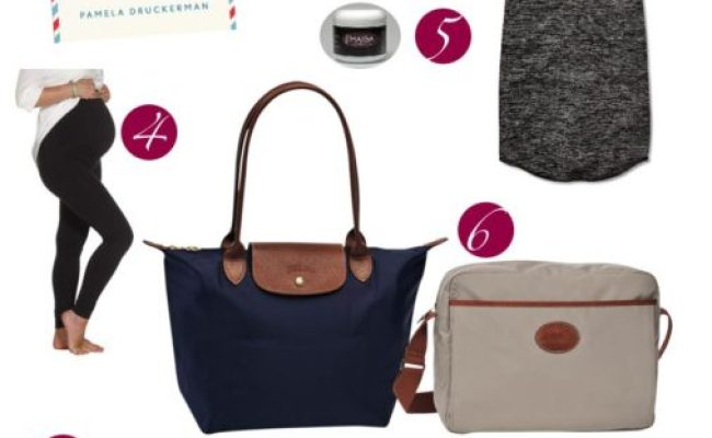 Holiday Practical Gift Guide For An Expectant Mother