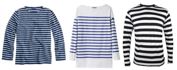 Minimalist-Wardrobe-Essentials-Men-T-Shirts-Striped