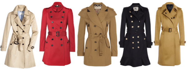 Minimalist-Wardrobe-Essentials-Women-Trench-Coats