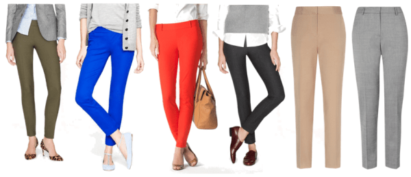 Minimalist-Wardrobe-Essentials-Women-Trousers