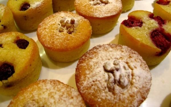 Photograph-Travel-Hong-Kong-Asia-Muffins-Cake-Treats-Dessert-Food