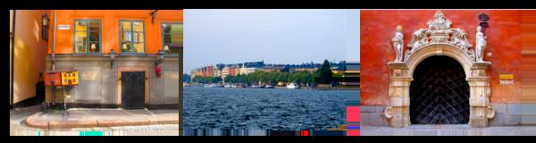 Photograph-Travel-Stockholm-Sweden-Europe