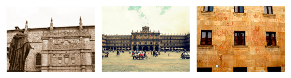 Photographs-Travel-Salamanca-Spain