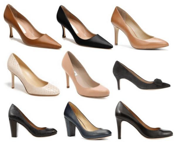 Practical-Minimalist-Shoe-Wardrobe-Pumps-Heels-Closet