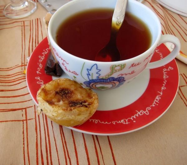 Tea-Time-Natas