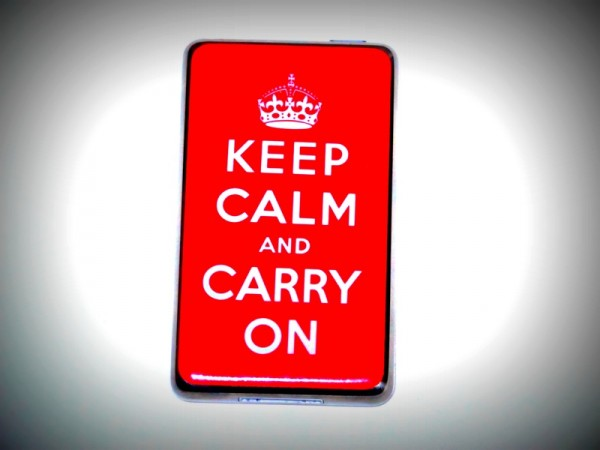 Technology-iPod-Keep-Calm-and-Carry-on-Crown-Music-Listen-4