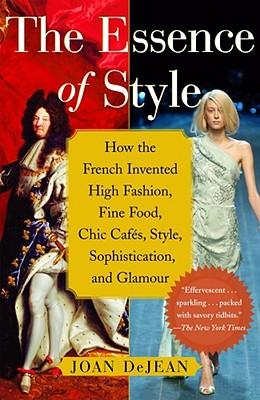 The-Essence-of-Style-Dejean-Joan-Book