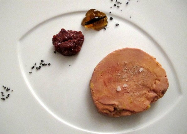 Travel-Photograph-Food-Eat-France-Gourmet-Meal-Foie-Gras