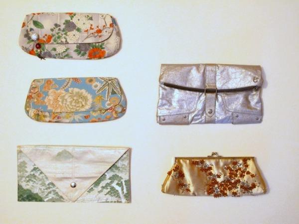 Wardrobe-Closet-Clutches-Sequins-Obi-Belt-Japanese-Mat-and-Nat-Silver-Paper