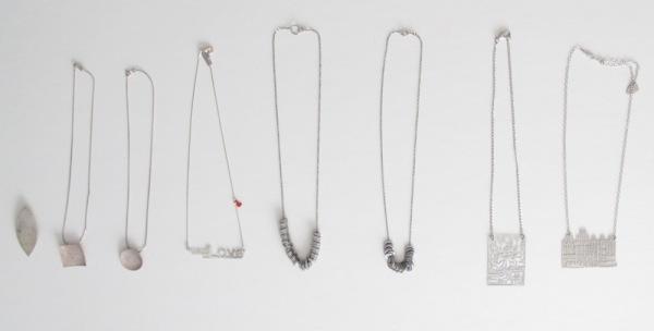 Wardrobe-Jewellery-Jewelry-Necklaces-Silver