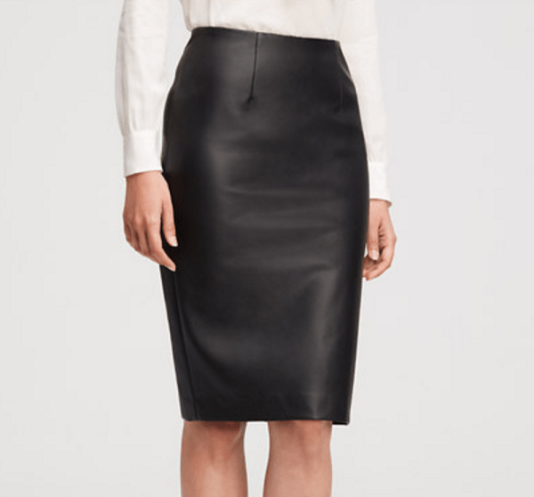 ann-taylor-faux-leather-skirt-black