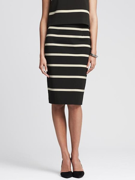 banana-republic-sloan-horizontal-stripe-skirt