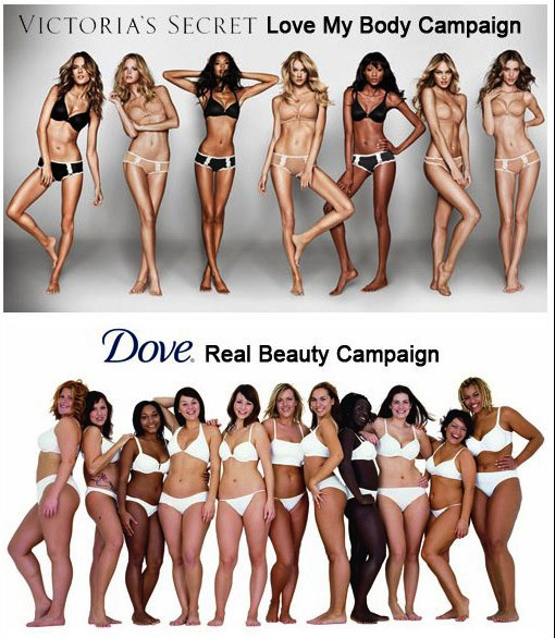 funny-Victorias-Secret-vs-Dove-women