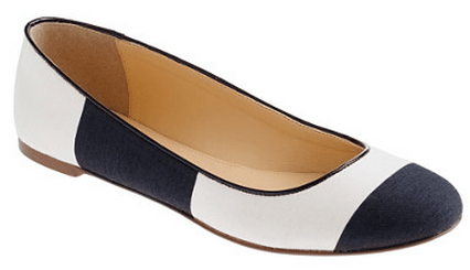 jcrew-nora-flats-stripe-review
