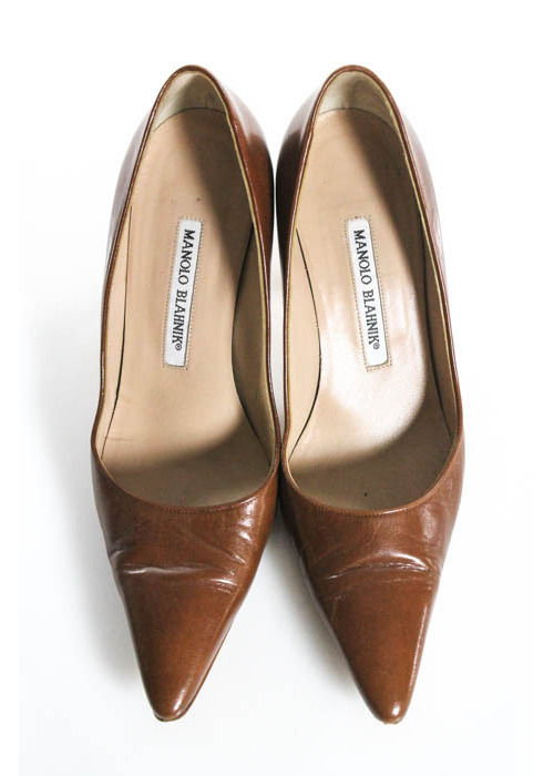 manolo-blahnik-heels-chestnut-gingerbread-brown