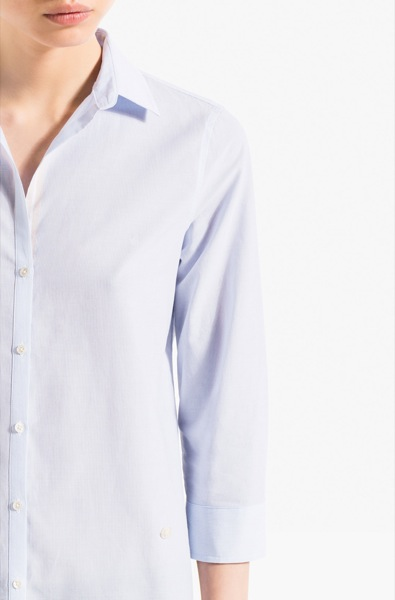 massimo-dutti-striped-shirt-with-blue-flap-detail-collar