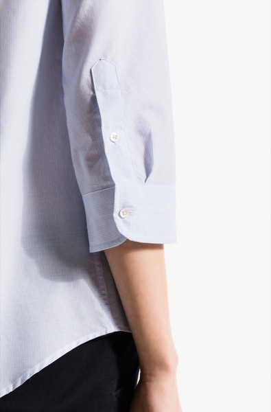 massimo-dutti-striped-shirt-with-blue-flap-detail-sleeve