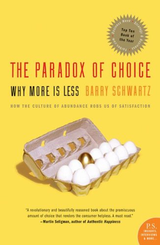 paradox-of-choice-barry-schwartz