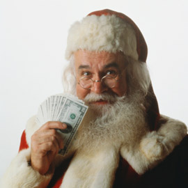 santa-claus-spending-money-christmas-holiday
