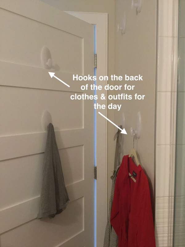 Update: Parts of my Minimalist Home and Apartment – The BathroomSave